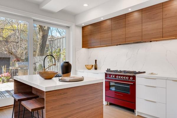 photo-modern kitchen